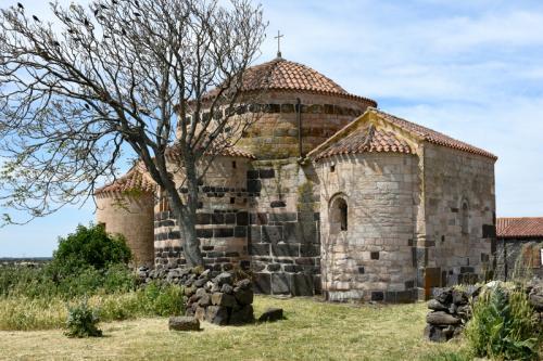 シラヌスの教会