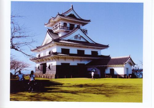 戦国関東の雄 里見氏館山城を訪ねる