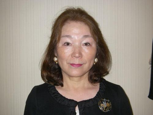 中田紀子講師
