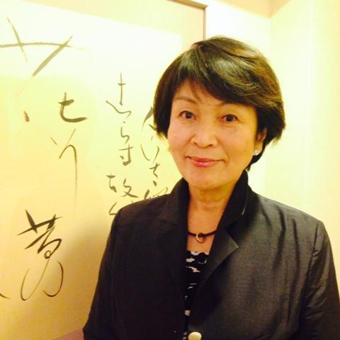 大野尚子講師