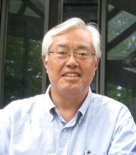藤井和夫講師