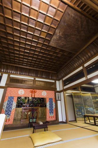 正覚庵・本堂 (旧白洲屋敷)