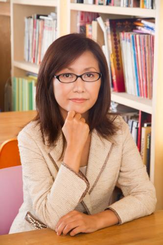 香山リカ講師