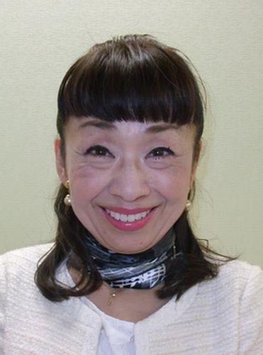 大矢展子講師