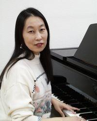 青木淳子講師