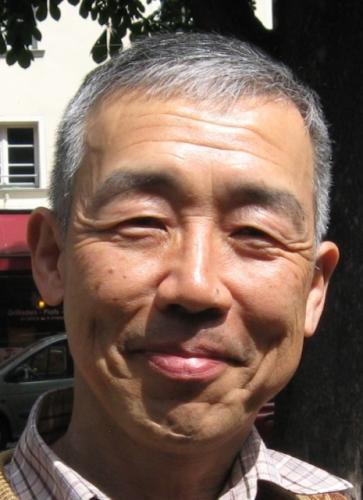 竹中亨講師