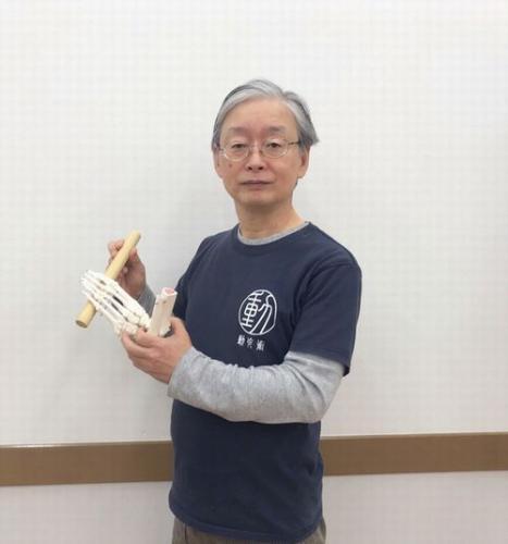 中島 章夫講師