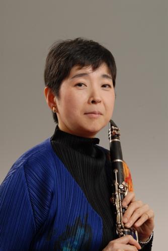 藤井洋子さん