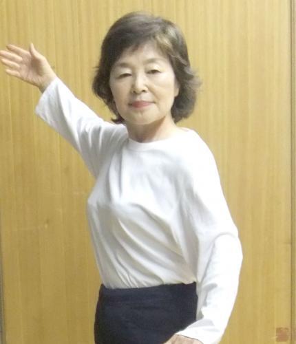 講師:浜潟 美奈子
