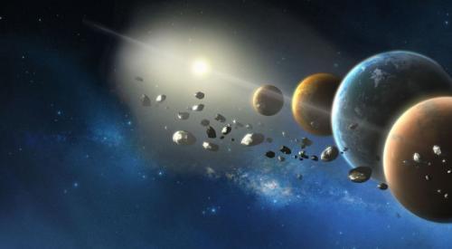NASA 提供