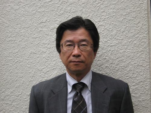 中橋孝博講師