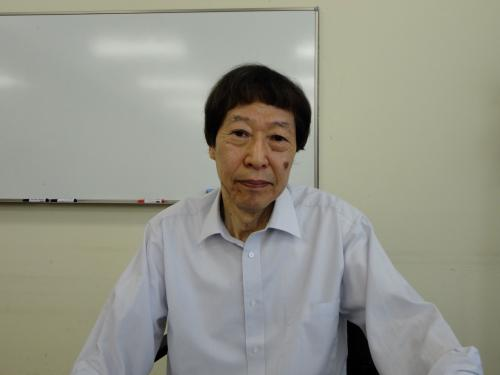 徳永 政二講師