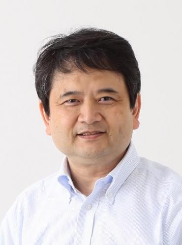 佐々木 晶 教授