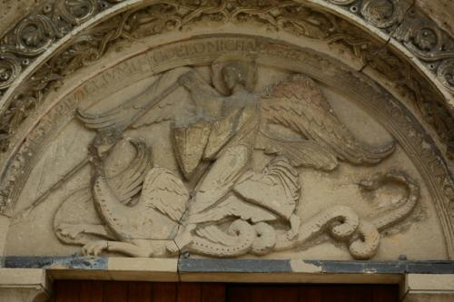 大天使聖ミカエルの物語