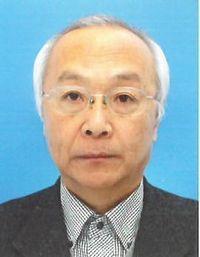 植野 浩三先生