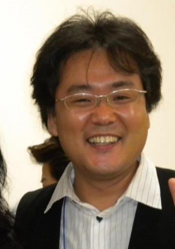 河原清志先生