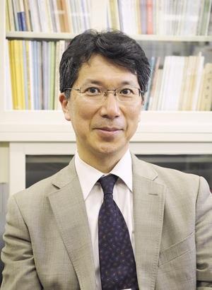 内藤栄講師