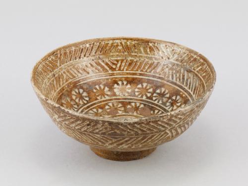 彫三島茶碗 ※イメージ