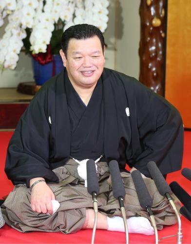 元関脇 栃乃和歌の大相撲談義