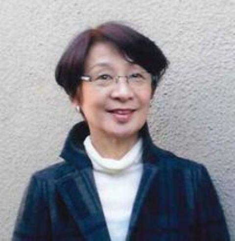 岩津 厚子 講師