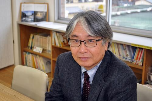 講師 池田 淳