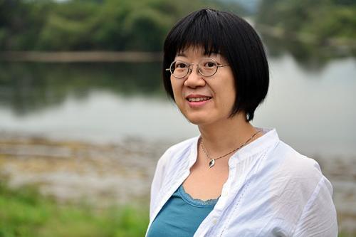 森本智子講師