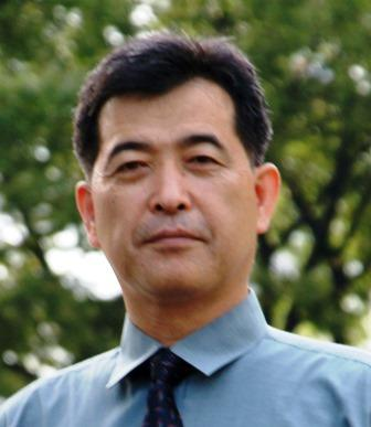 神谷浩先生
