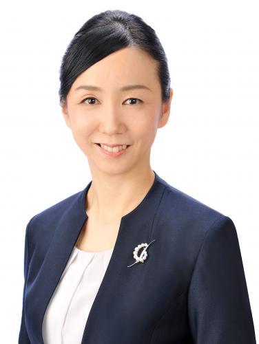 中山裕木子講師
