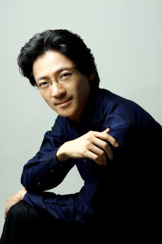 ピアニスト佐藤勝重さん