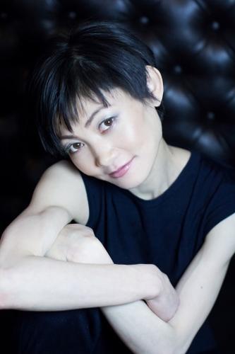 川口悠子さん