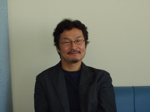 松浦弘明さん