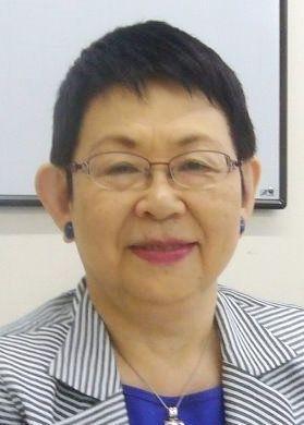 栗山由美子講師