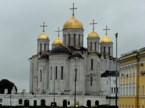 ウラジーミルの聖堂