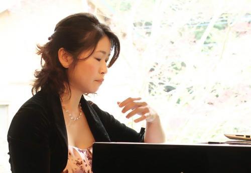 ピアニスト kunikoさん