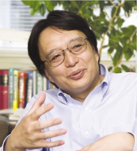 村田道雄 教授