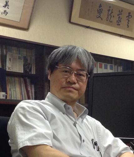篠原 厚 教授