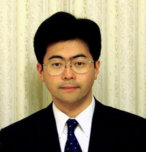 山口浩靖 教授