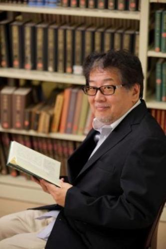 上野誠講師