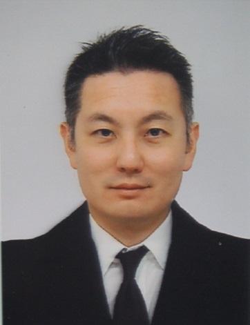 岩田慎平講師