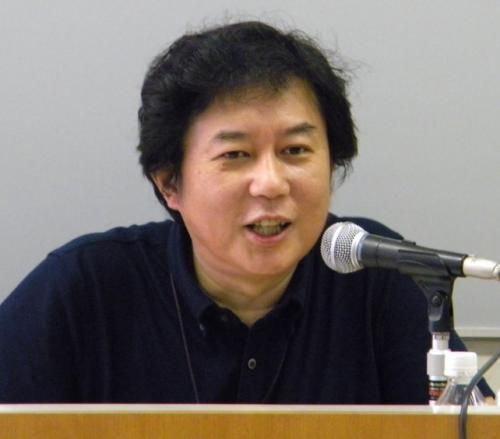 藤谷道夫講師