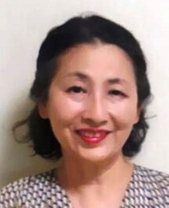 島田裕子講師