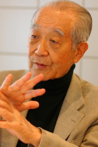 中野雄さん