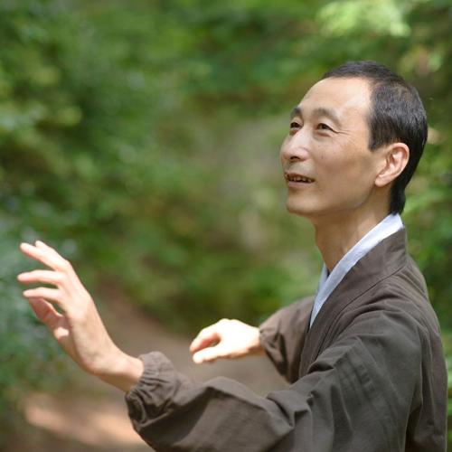気功と整体 自然に治る力