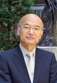 福嶋昭治講師