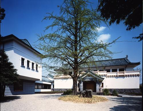 徳川美術館本館