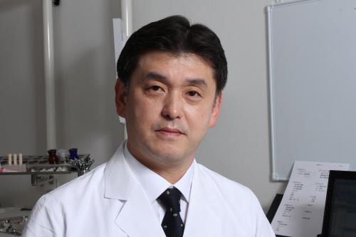 坂田英明講師