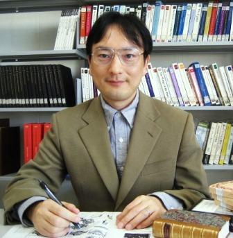 内田勝先生