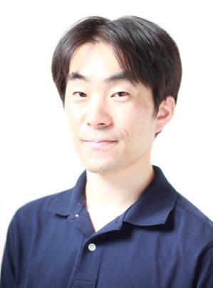 岡田慎一郎講師