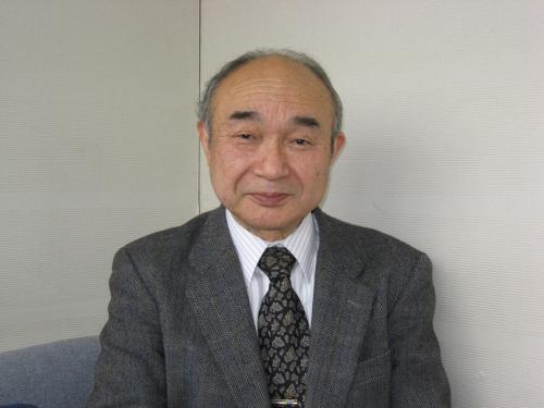 木村正俊さん