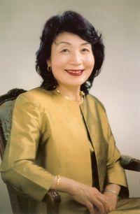 安藤幸江講師